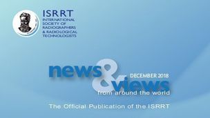 ISRRTs News & Views Desember 2018