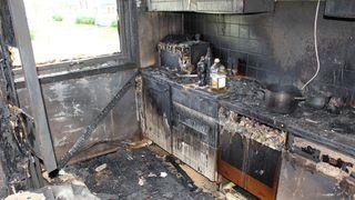 Nå skal alle husstander ha fått nye strømmålere. De har allerede avverget brann og ulykker