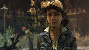 The Walking Dead-avslutningen dropper Steam, GOG og Humble til fordel for Epic Games Store