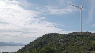 Tysk energigigant bruker milliarder på fire vindparker i Trøndelag