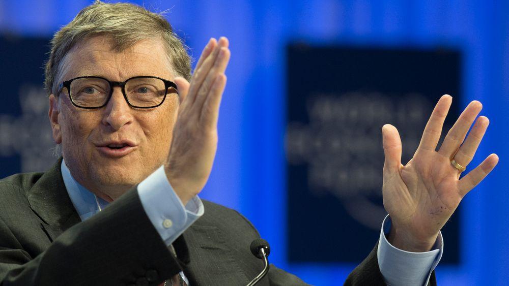 Bill Gates bruker bloggen sin til å etterlyse en storstilt amerikansk satsing på kjernekraft. Han eier selv et selskap som jobber med nettopp dette.