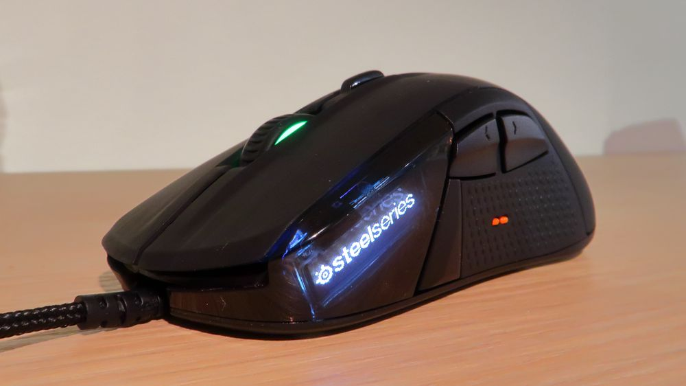 TEST: SteelSeries Rival 710