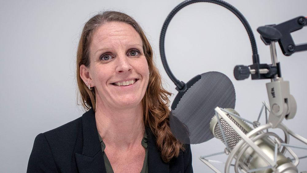 GJEST: Marianne Braathen, programleder, Direktoratet for e-helse.