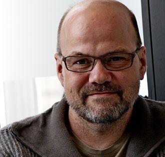 Bjørn Remseth. Foto.