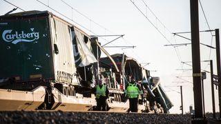 Tung last kan løsne: Danske myndigheter advarer mot «lommevogner» etter dødsulykke