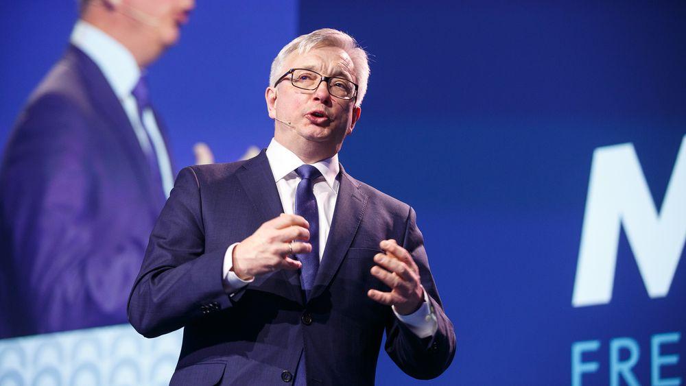 Norsk olje og gass-sjef Karl Eirik Schjøtt-Pedersen advarer mot å la kostnadene øke, når det nå er ventet at investeringene på norsk sokkel skal øke kratfig i år.