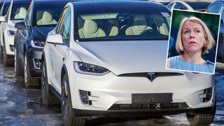 Har møtt produsenter og importører: AP-topp vil skjerpe kontrollen med kobolt i elbiler