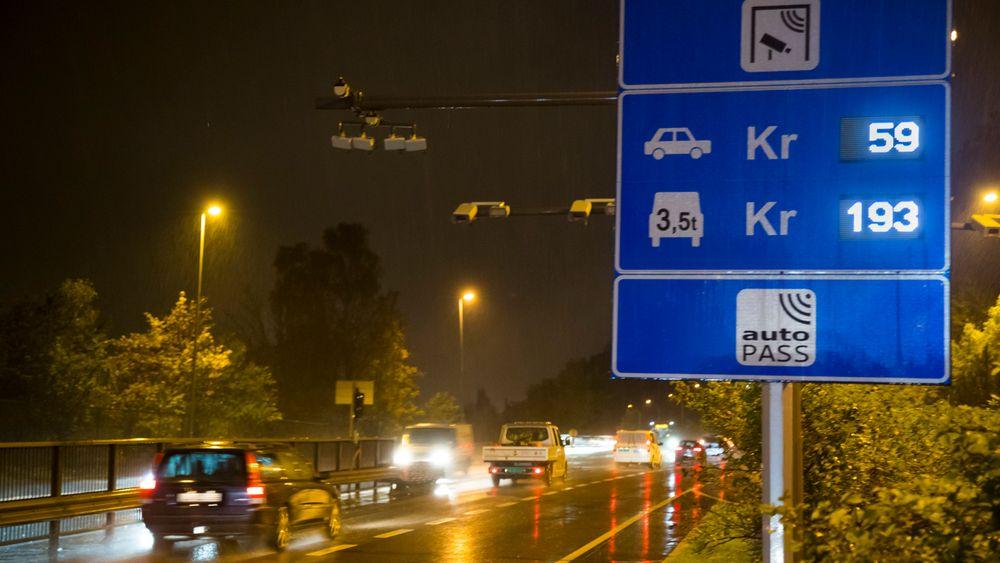 Datatilsynet har sagt ja til GPS-måling. Om 5-6 år kan veiavgift og bompenger bli byttet ut med en avgift beregnet ut i fra hvor mange kilometer du har kjørt.