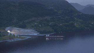 Ny utredning av Stad Skipstunnel kan utsette byggingen til 2022