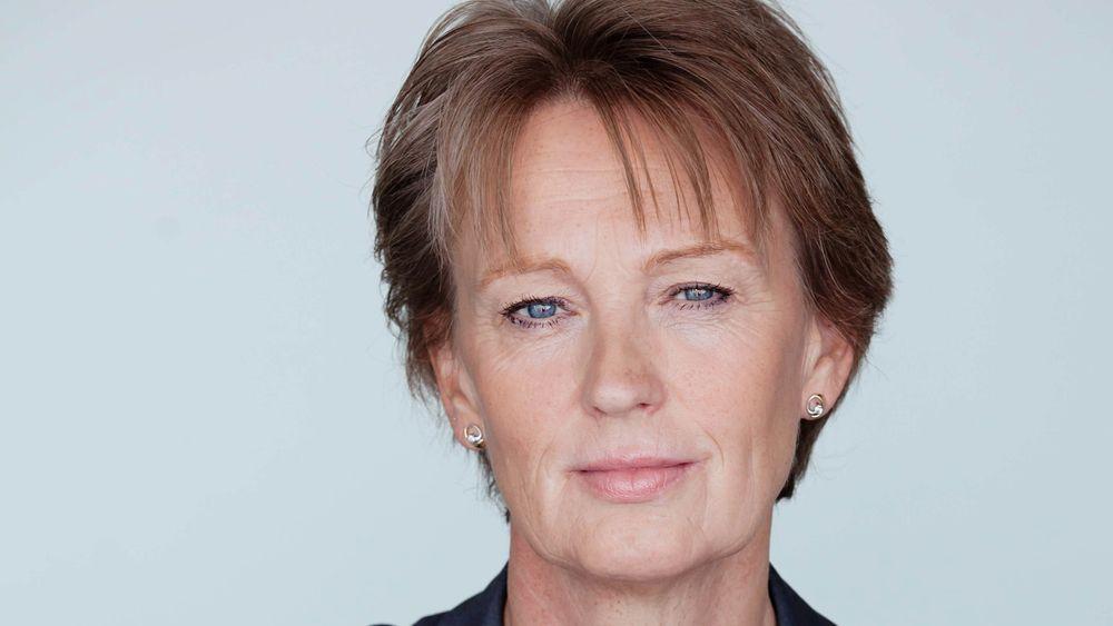 Elisabeth Heggelund Tørstad kommer fra stillingen som sjef for DNV GLs forretningsområde «digital solutions».