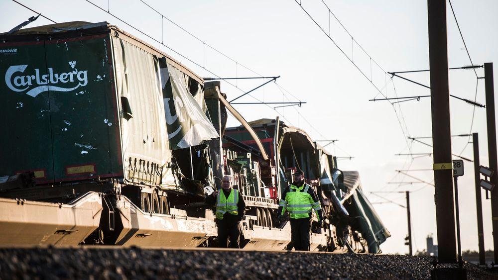 Reglene for godstransport på Storebæltsbroen skjerpes etter ulykken som krevde åtte menneskeliv 2. januar i år.