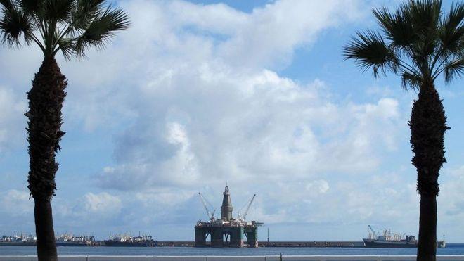 Aker Energy med kjempefunn av olje i Ghana - kan være på inntil en milliard fat