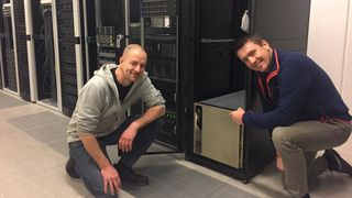 Norge får superdatamaskin i verdensklasse