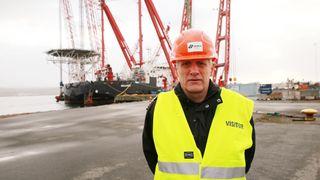 – Stadig mindre sjanse for at KNM Helge Ingstad vil seile igjen
