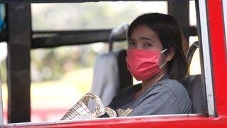 Thailand kveles av forurensning - vil løse problemet ved å lage regn