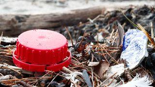 Forsker: Havstrømmene gjør Norge til et fangstnett for plastsøppel