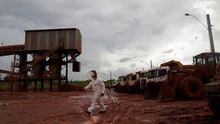 Hydro kan starte opp full produksjon ved Alunorte-anlegget i Brasil