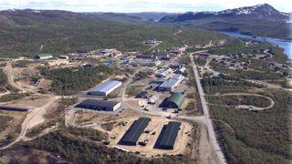 Forsvaret skal investere nesten 2,5 milliarder i Finnmark