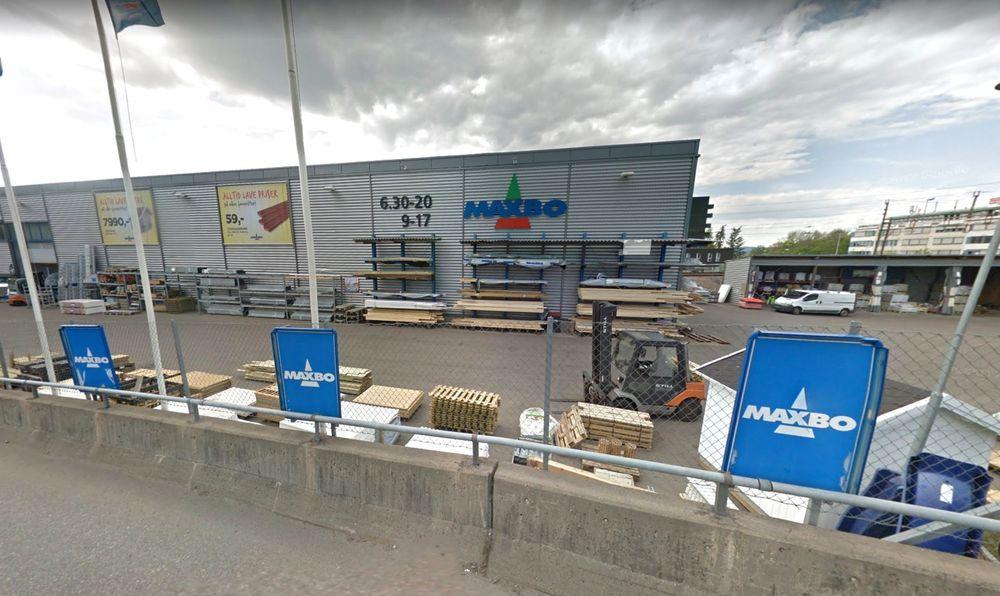 Faktisk helt feil: Mange har reagert etter at flere medier påsto at Maxbo på Sinsen pålegges å ha 88 parkeringsplasser for sykkel og færre parkeringsplasser for bil.