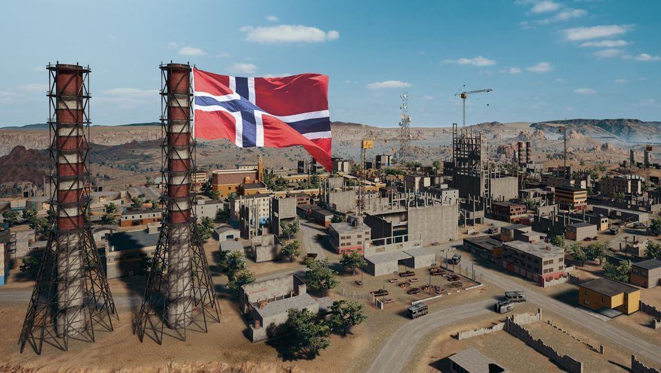 E-SPORT: Norsk dominans i nye PUBG Contenders League