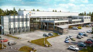 Slik sikrer de et av Norges største datasenter mot strømbrudd