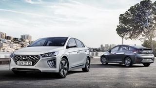Dette er nye Hyundai Ioniq