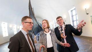 Norge får nytt museum for vikingskipene og vikingtidssamlingene