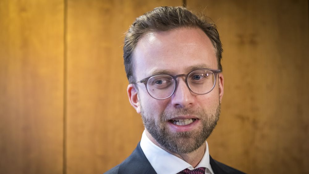 Abelia har store forventninger til Norges første digitaliseringsminister, Nikolai Astrup (H.