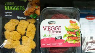 – Forbrukerne velger i økende grad mat basert på miljøavtrykk