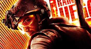 Test: Tom Clancy's Rainbow Six: Vegas