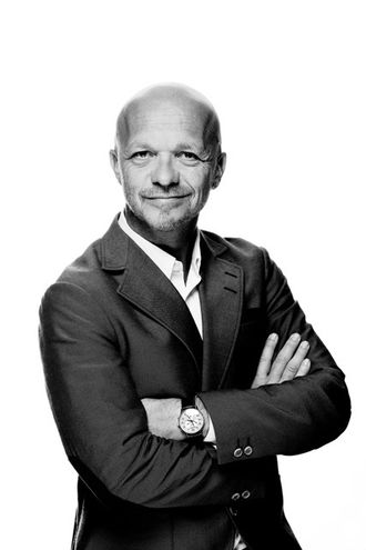 Geir O Harnes, partner i Geelmuyden Kiese.