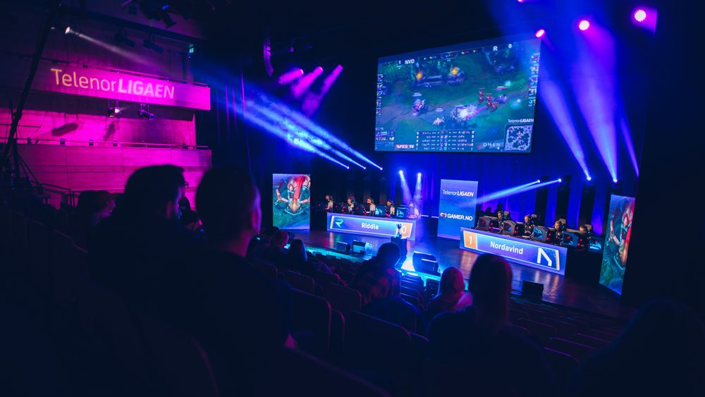 Telenorligaen i League of Legends returnerer søndag klokken 18:00.