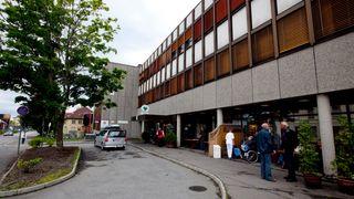 Hedmark og Oppland får nytt hovedsykehus - to sykehus blir nedlagt