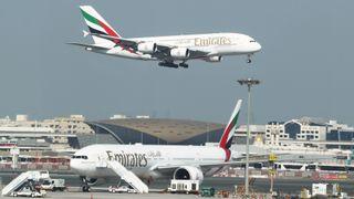 Nå kan det være slutt for verdens største passasjerfly
