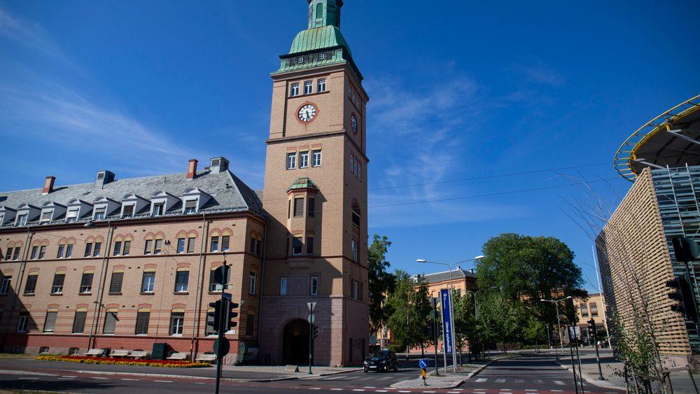 Ullevål sykehus i Oslo skal etter planen legges ned.