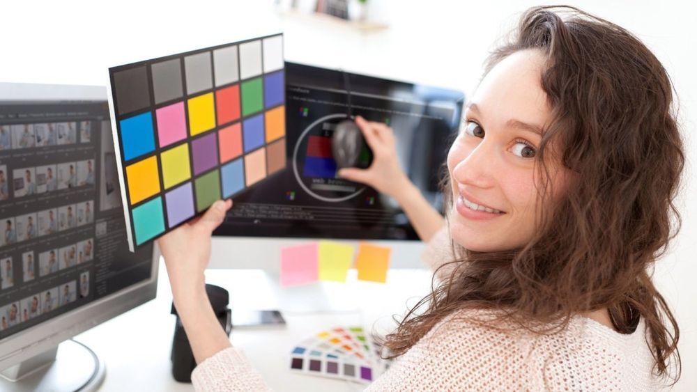 BRANDSTORY: Har du behov for å kalibrere PC-skjermen?