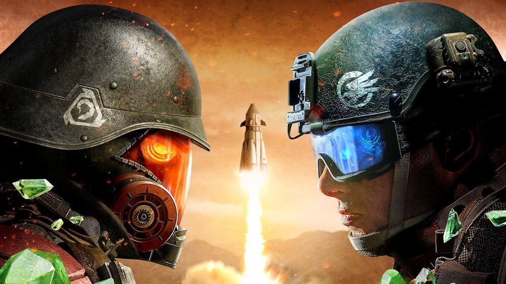 FEATURE: Vi trodde ikke at vi skulle like Command & Conquer: Rivals, men der tok vi feil