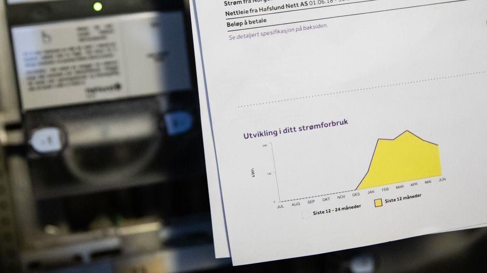 Forbrukerrådet sier at tallet på henvendelser de får, med spørsmål om strømpris, er mer enn tredoblet siden 2013.