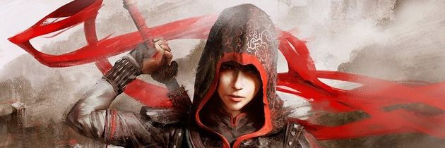 Gratis Assassin's Creed Chronicles: China