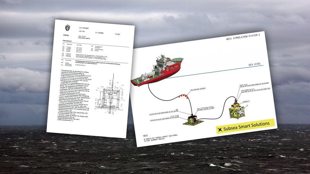 Det norske gründerselskapet Subsea Solutions har saksøkt giganten GE.