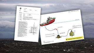 Norsk subsea-oppfinner kjemper mot to giganter