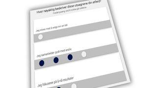 Personlighetstest i jobbintervjuet blir vanligere: 8 ting du må vite