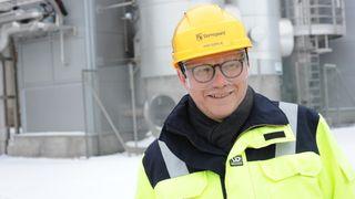 Borregaard tredobler produksjonen av bioetanol fra skog - blir størst i verden