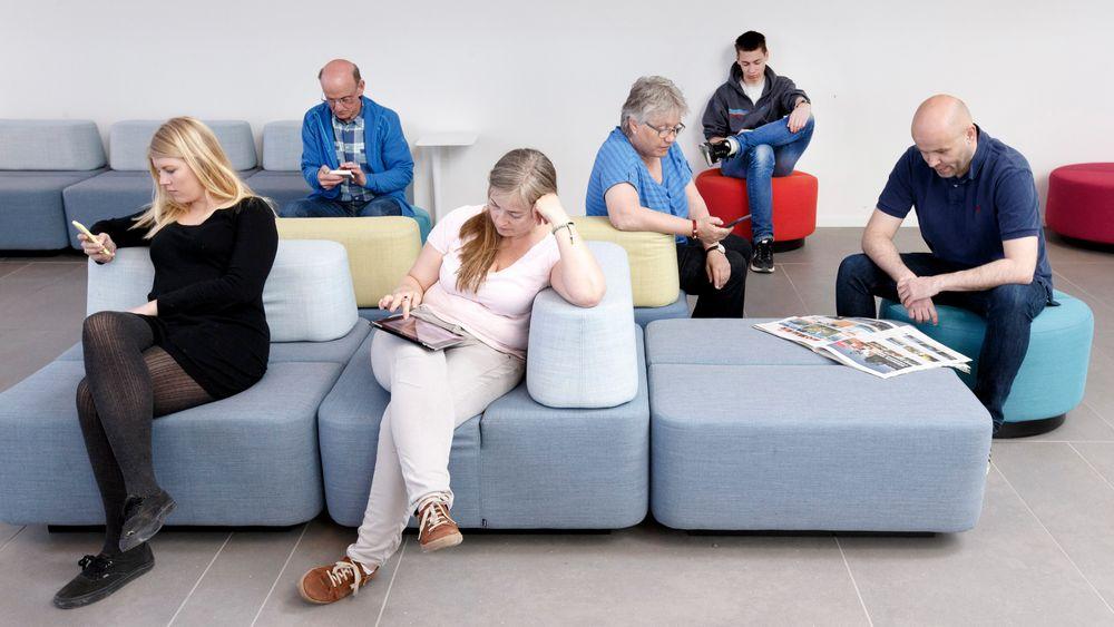 Om et par år skal forbrukeren få bedre rettigheter ved kjøp av digitale tjenester.