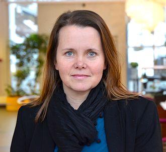Portrettbilde av Bente Hoff, fungerende avdelingsdirektør cybersikkerhet i NSM.