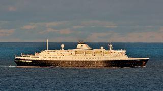 Havnetopper tror nordlendingene kan ende opp med de eldste cruiseskipene
