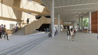 Statsbygg bygger Livsvitenskapsbygget, Universitetet i Oslo