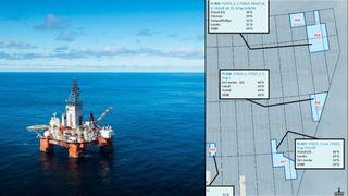 «Feil innstilling» var årsaken til brønnhendelse i Barentshavet