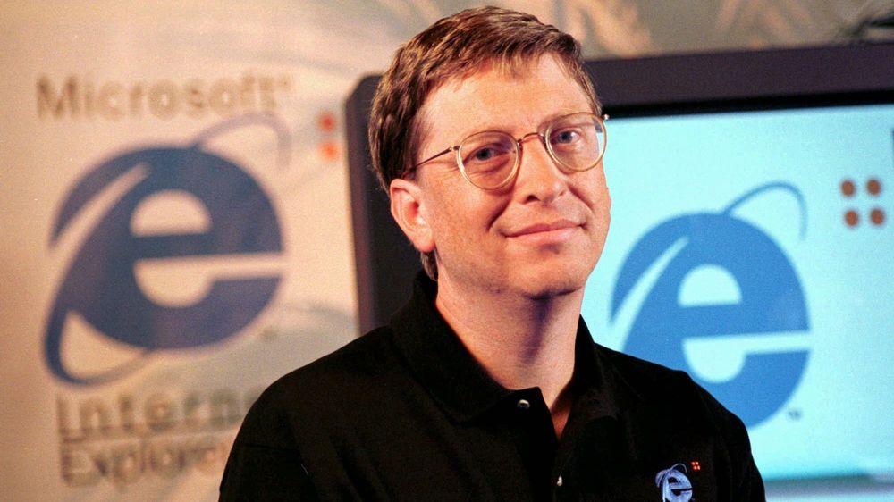 75aa495b6 Microsoft advarer mot Internet Explorer og vil ikke at du skal kjøpe ...