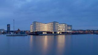 Undervurderer energiforbruket: Intelligente bygninger er ikke smarte nok